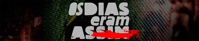 OS DIAS ERAM ASSIM-REDE GLOBO