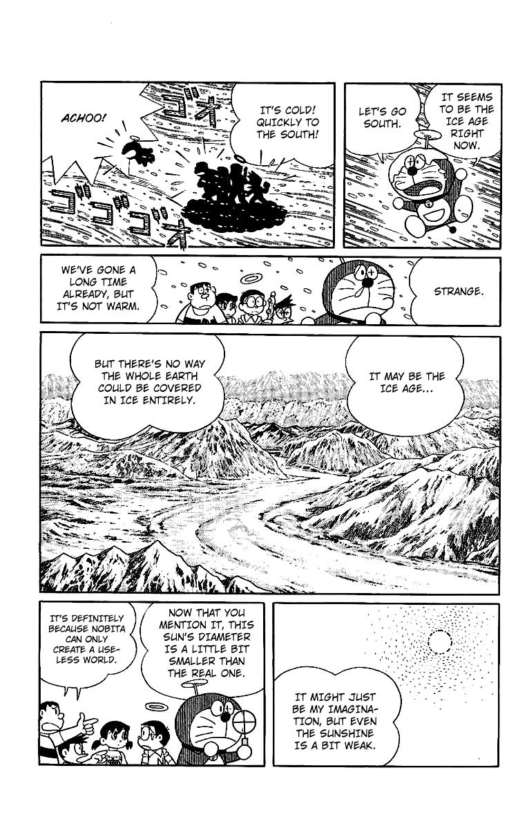 Daichohen Doraemon Vol 015_002 page 22
