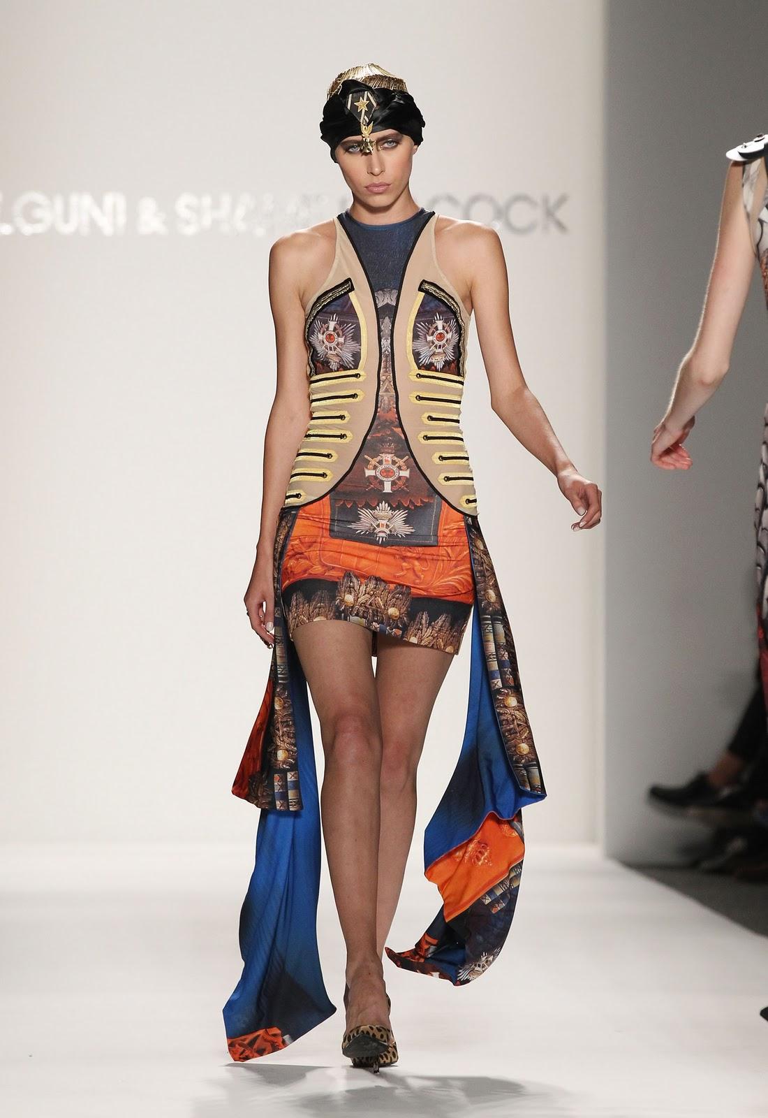 HughE Dillon: Shane Victorino Foundation Fashion Show 67