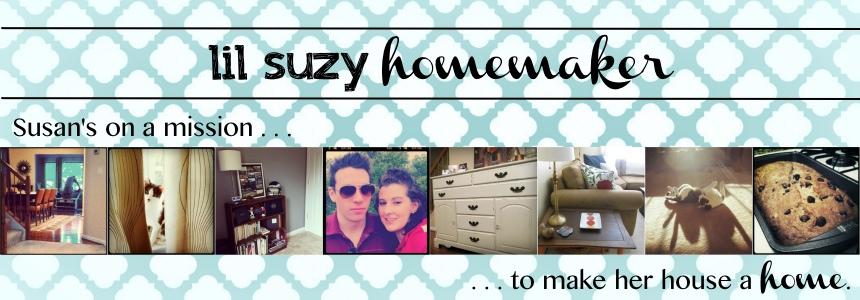 lil suzy homemaker