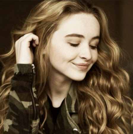 Sabrina Carpenter Silver Nights