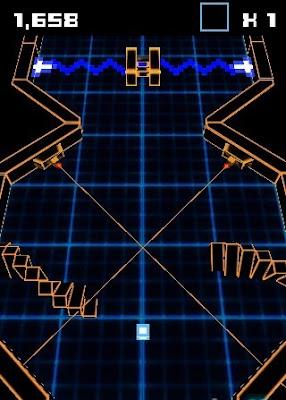 2Bit, iphone, game