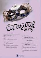 Carnaval de Almuñécar 2015