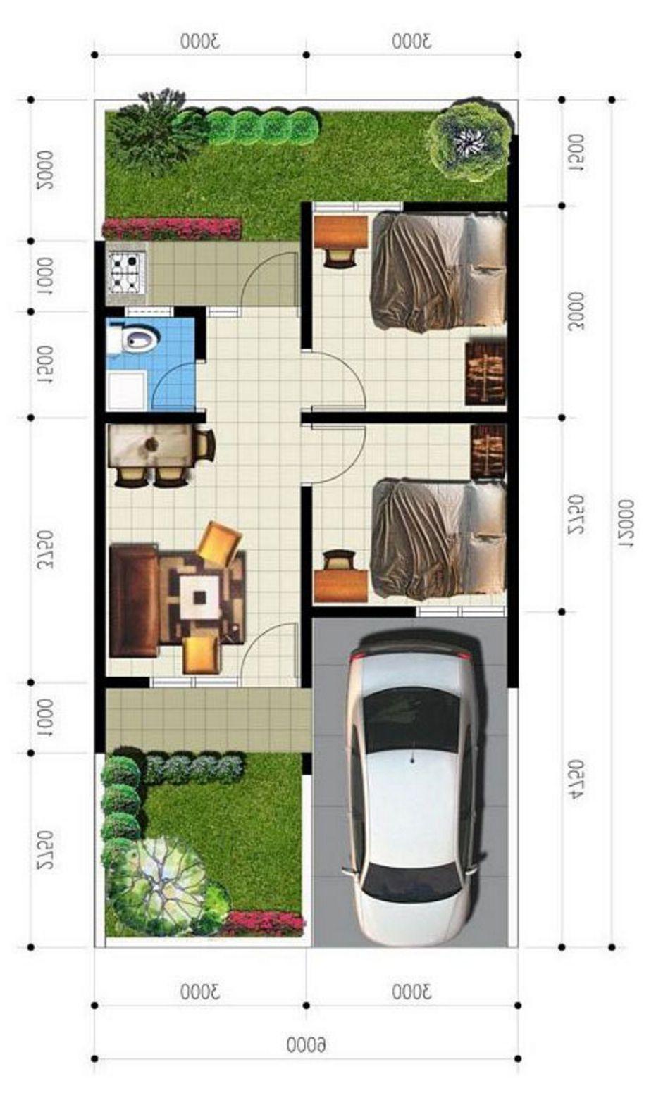 rumah type 36 modern desain rumah type 36 semoga contoh