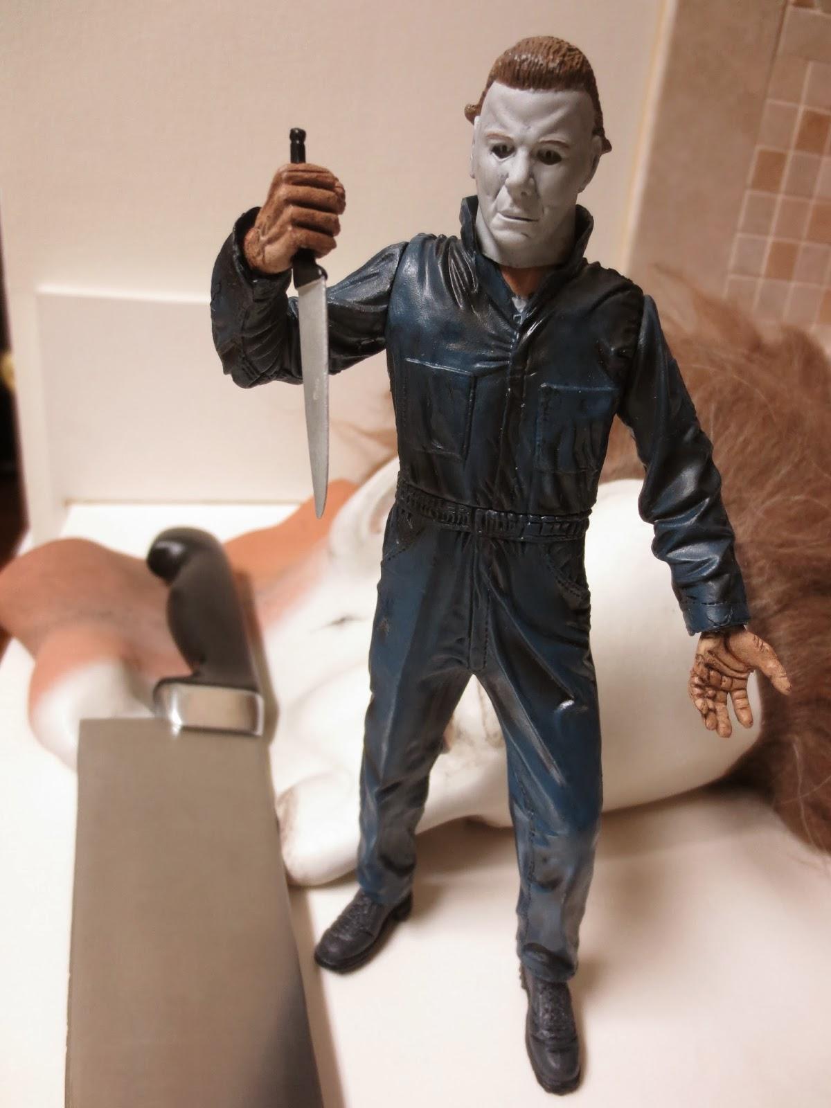 Michael Myers Actionfigures