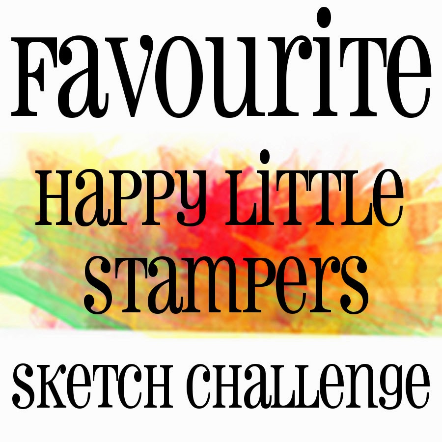 Happy Little Stampers Favourite
