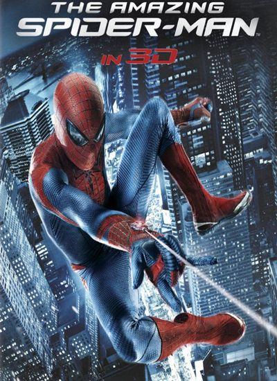 The Amazing Spider-Man ดิ อะเมซิ่ง สไปเดอร์แมน - ดูหนังออนไลน์ | หนัง HD | หนังมาสเตอร์ | ดูหนังฟรี เด็กซ่าดอทคอม