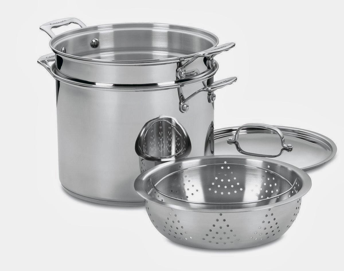 Utensilios de cocina saludables y t xicos vida l cida - Utensilios para cocinar al vapor ...