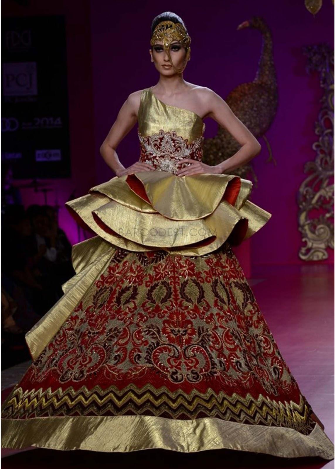Ritu Beri Collection at PCJ Delhi - 252.7KB