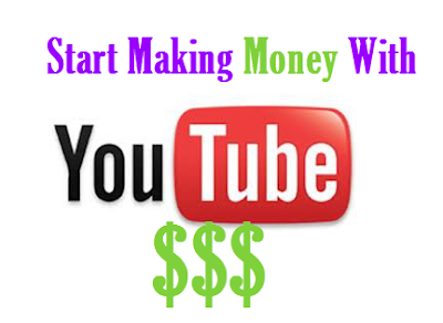 Method Make $500/Day With Youtube