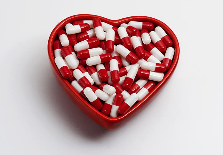 Mis drogas...
