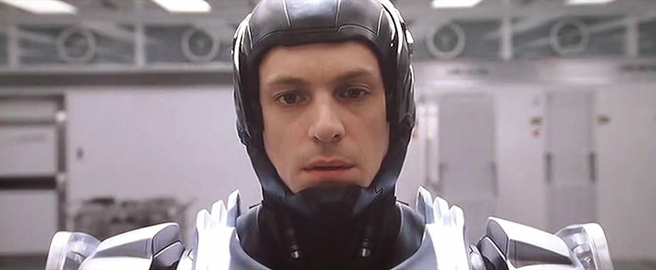 Robo Cop (2014) S2 s Robo Cop (2014)