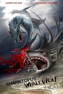 Sharktopus vs. Whalewolf Legendado