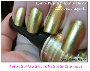ESMALTE DOURADO