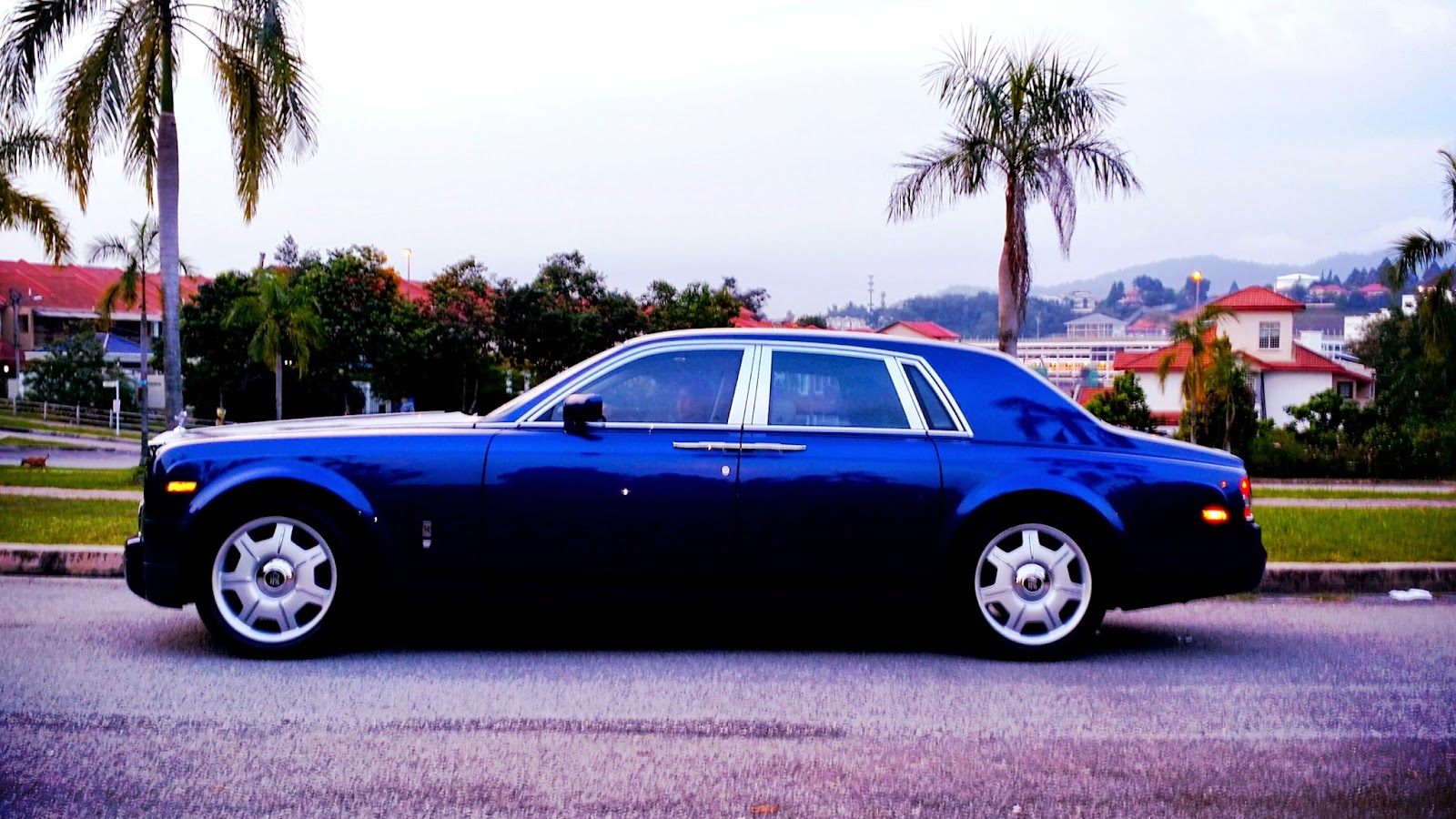 RedOrca Malaysia Wedding And Event Car Rental Rolls Royce Rental For Event In Sunway Resort