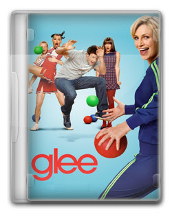 Glee S03E14   On My Way