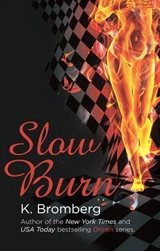 https://www.goodreads.com/book/show/23257596-slow-burn