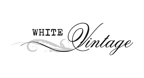 White Vintage Home
