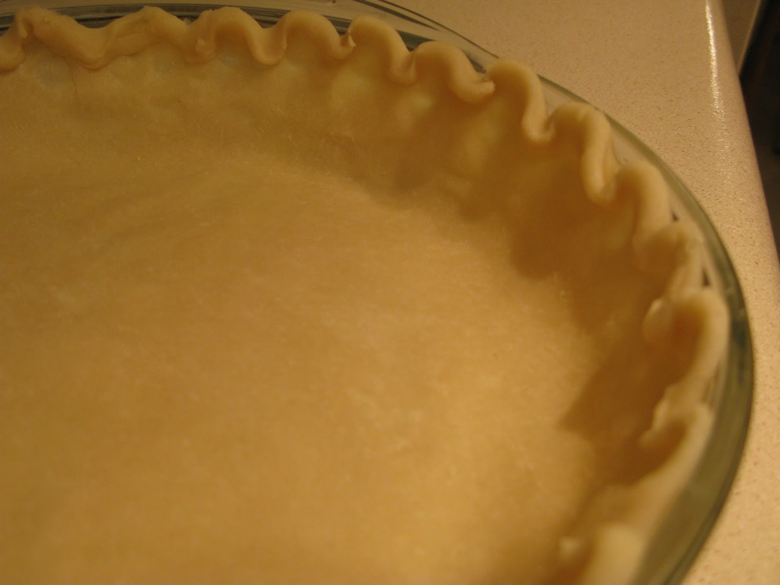 Tortillas and Honey: Easy Homemade Pie Crust (Step-by-Step Photo Guide ...