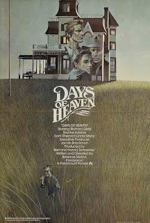 Watch Days of Heaven (1978) movie free online