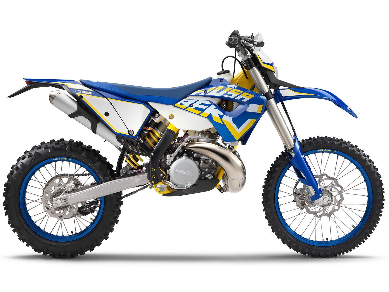 husaberg te motorcycle wallpapers review