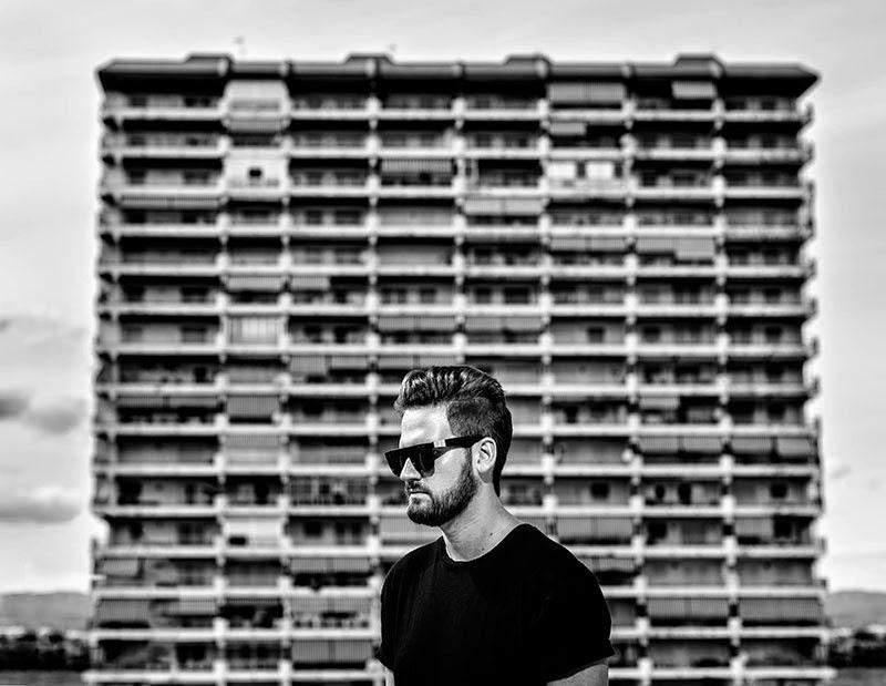 Edu Imbernon & Los Suruba - Cederron EP