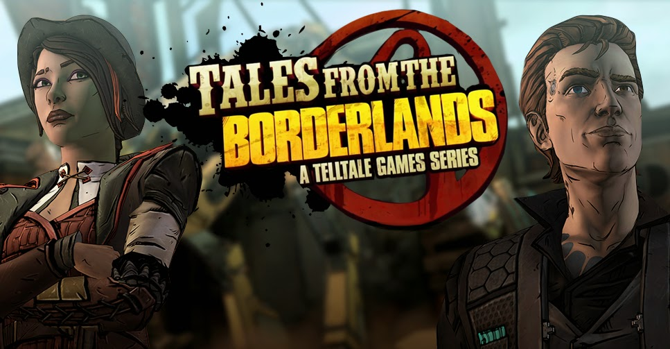 Tales From the Borderlands mostra como um FPS pode ser um excelente Point & Click
