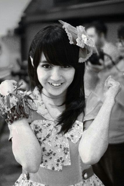 Foto sexy nabilah jkt48+(12) Foto Foto SEXY NABILA JKT 48 Terbaru 2014