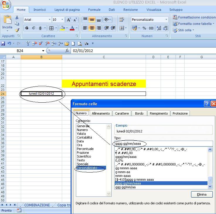 Как сделать выпадающий календарь в ячейке в excel 2011 для mac