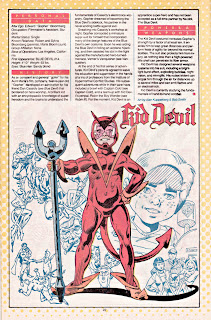 Chico Diablo (ficha dc comics)