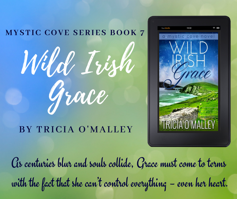 Wild Irish Grace