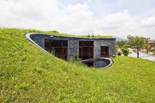 Espectacular Vivienda Sostenible en Vietnam, Arquitectura Ecoresponsable