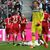 Bayern goleia outra vez, e Leverkusen, Wolfsburg e Gladbach tropeçam