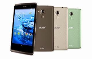 Harga Acer Liquid Z500