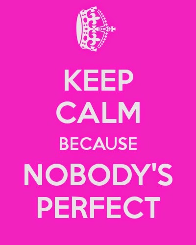 nobodys perfect
