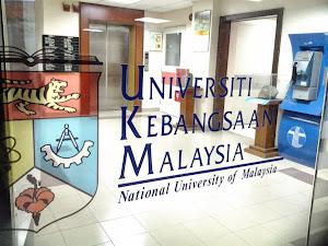 UKM Geology Programme