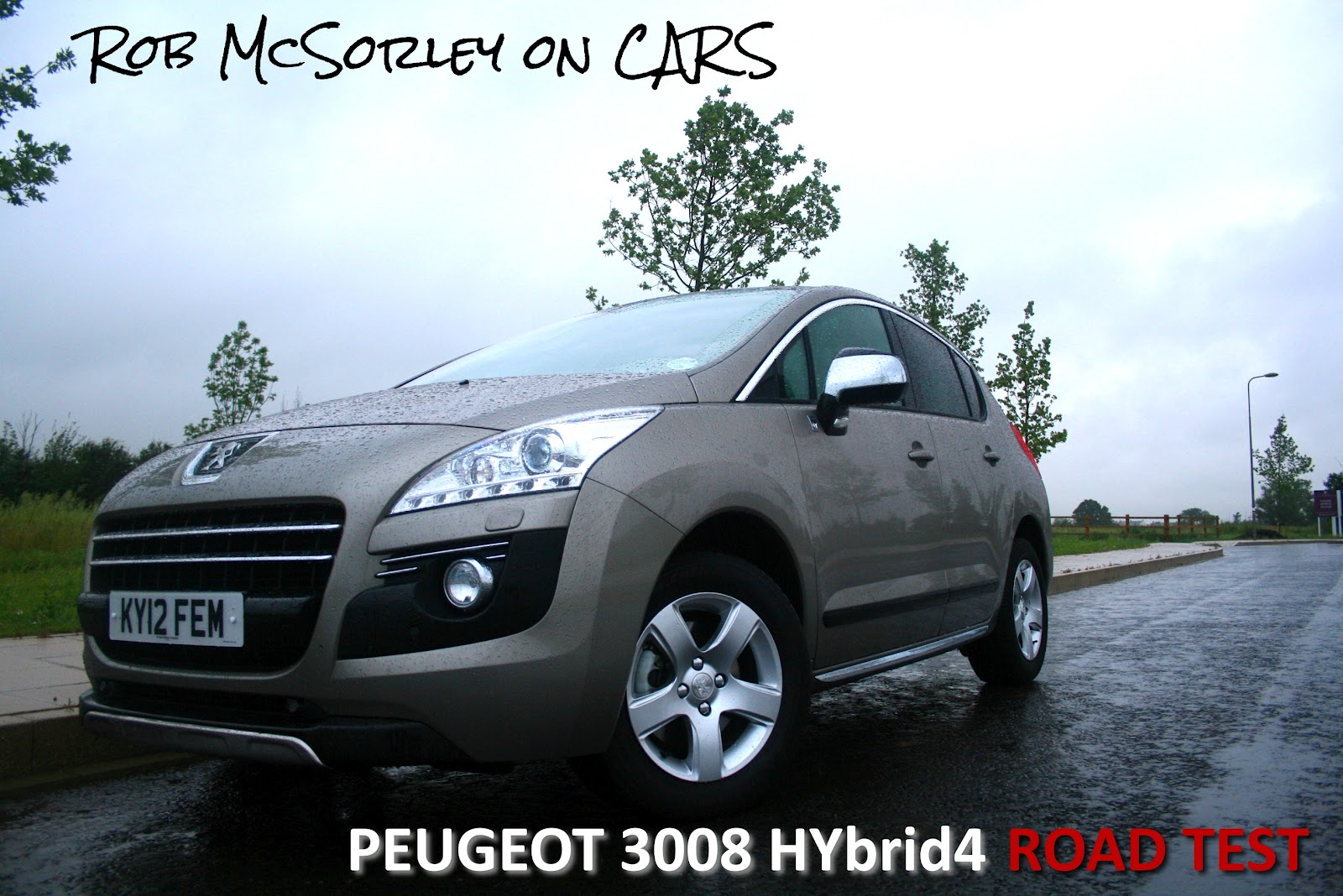 robmcsorleyoncars 2012 peugeot 3008 hybrid4 full road test. Black Bedroom Furniture Sets. Home Design Ideas