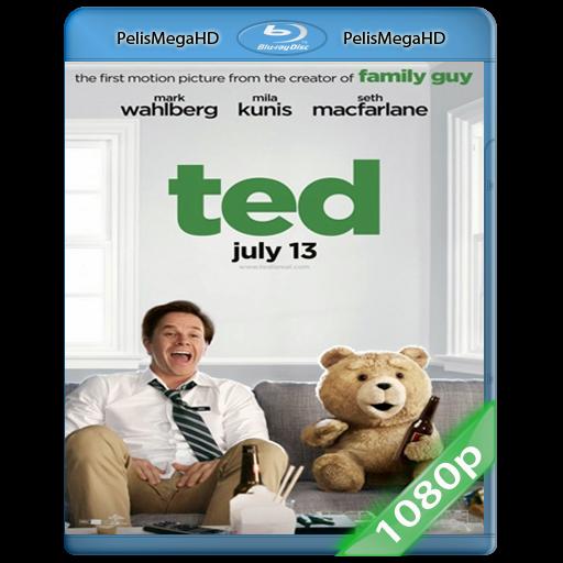 TED (2012) 1080P HD MKV ESPAÑOL LATINO