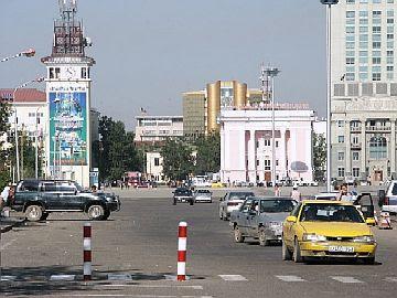 Mongolija Zgrada%2BMongolskog%2BTelekoma