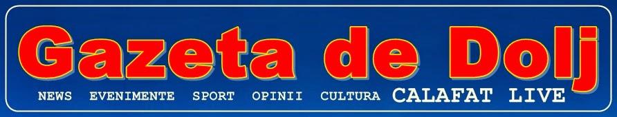 Gazeta de Dolj-Calafat Live