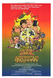 Baixar Filme American Graffiti – A Festa Acabou (Dublado) Online Gratis
