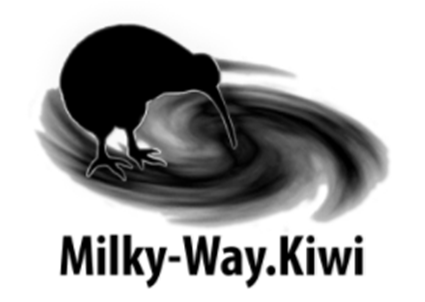 Milky-Way Kiwi