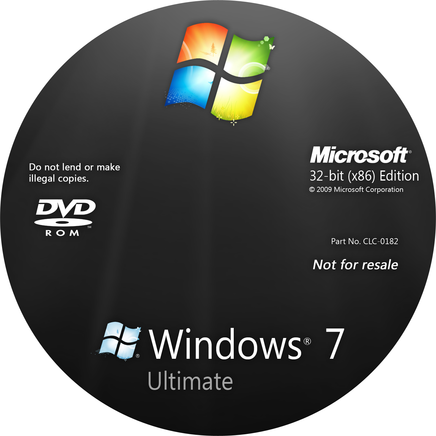 Windows 7 ultimate retail final full version 64 bit iso download