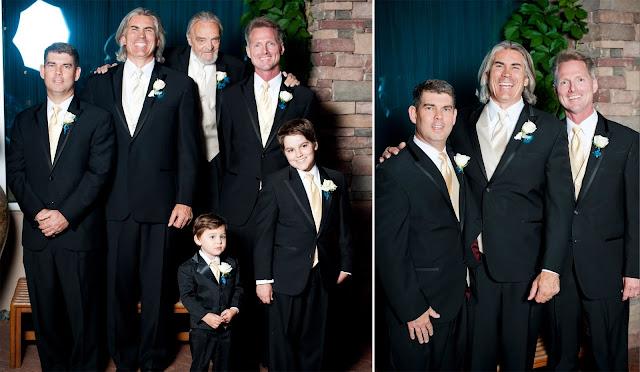 P%252BBblog39 Pierrette + Brian   Vintner Grill Wedding Photography