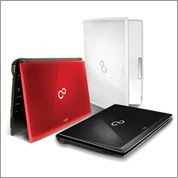 Fujitsu Lifebook MH330 Specifications