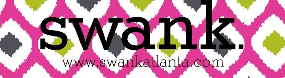 SWANK | Atlanta's Best Women's Boutique & Online Store| SWANKY UPDATES