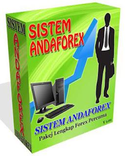 Sistem Andaforex,Pakej lengkap forex,percuma
