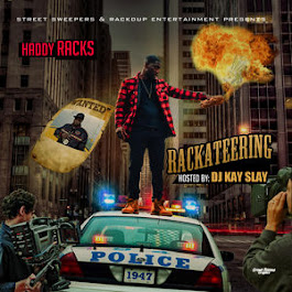 **** FEBRUARY MIXTAPE PICK OF THE MONTH @haddyracks  ****