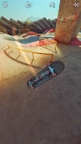 True Skate v1.2.4 Apk Game