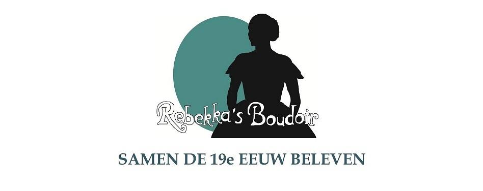 Rebekka's Boudoir